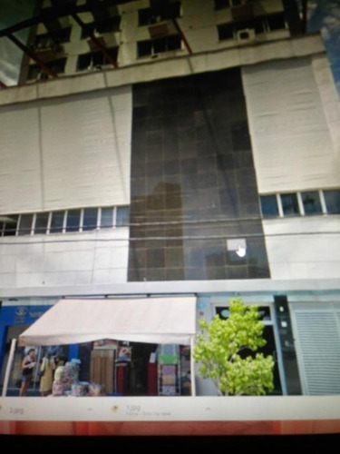 Imagem 1 de 7 de Sala À Venda, 29 M² - Centro - São Gonçalo/rj - Sa0165