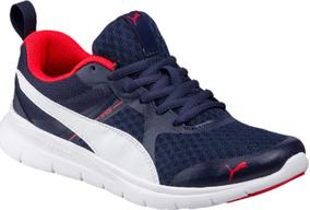 Tênis Puma Flex Essential Junior - Original