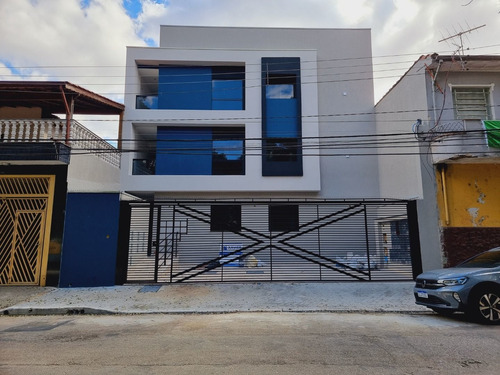 Imagem 1 de 30 de Apartamento Com 2 Dormitórios À Venda, 45 M² Por R$ 253.000,00 - Vila Santa Isabel - São Paulo/sp - Ap0554