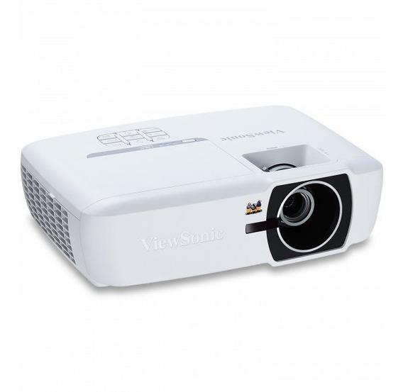 Projetor Viewsonic 1080p Px725hd