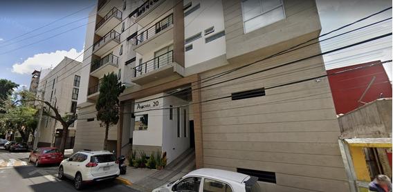 Departamento En Del Carmen Mx20-ji6015