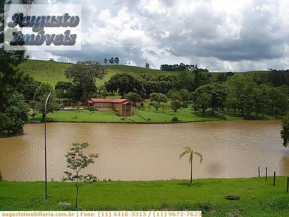 Fazendas À Venda Em Bragança Paulista/sp - Compre O Seu Fazendas Aqui! - 121985