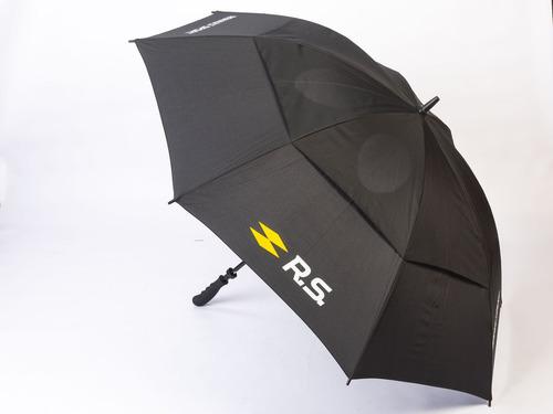 Paraguas Tipo Golf Rs Boutique Renault