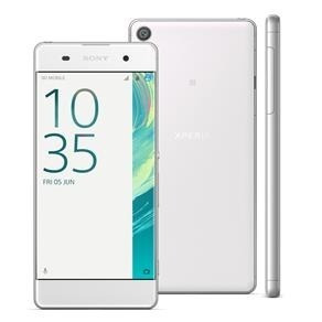 Sony Xperia Xa F3115 4g 13mp 16gb Wifi Octa Core De Vitrine