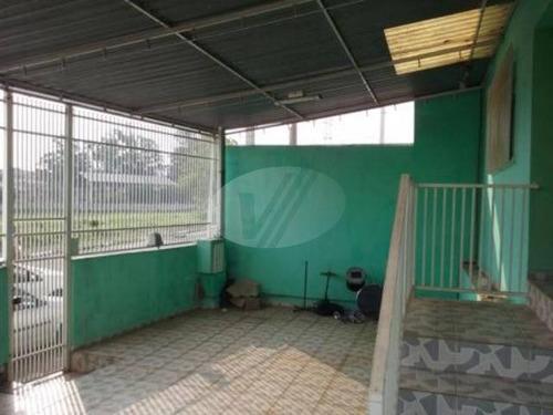 Casa À Venda Em Conjunto Habitacional Padre Anchieta - Ca213368