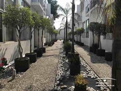 Linda Casa En Condominio Con Excelente Ubicación, Cav-3622