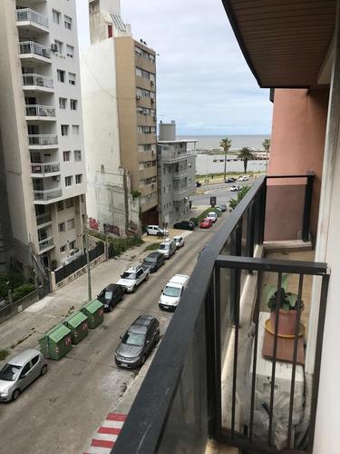 Venta Apartamento 3 Dormitorios Terraza Y Gje Punta Carretas
