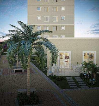 Apartamento Com 2 Dorms, Vila Mogilar, Mogi Das Cruzes - R$ 300 Mil, Cod: 431 - V431