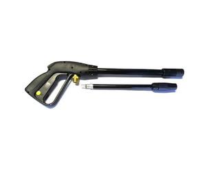 Kit Pistola + Baioneta + Lança E 7m Mangueira Wap Top