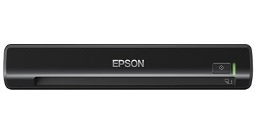 Scanner Portátil Epson Workforce Ds-30 Simplex Entrada