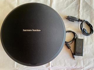 Parlante Bluetooth Harman Kardon Onyx Studio (hifi)