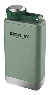 Petaca Clasica Stanley 236 Ml Clasica Flasck Licor Whisky