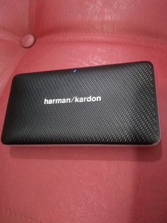 Parlante Harman Kardon Esquire Mini Black Premiun