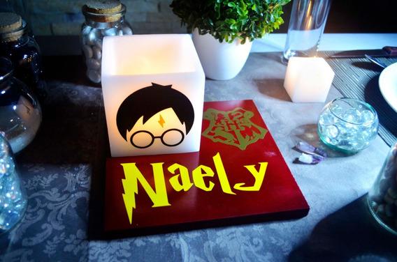 15 Centros De Mesa De Harry Potter Aluzza