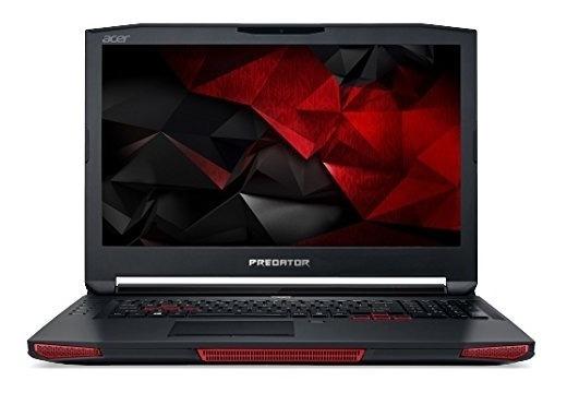 Notebook Acer 17x