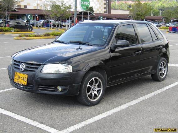 Volkswagen Gol Mt 1800cc Sa