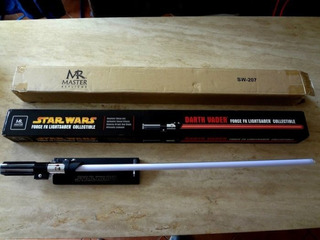 Sable Laser Star Wars Replica Master