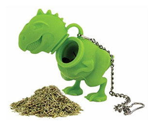 Barbuzzo T-rex Tea Infuser - Tyrannosaurus