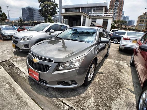 Chevrolet Cruze Nickel Sec 1,8 Gasolina