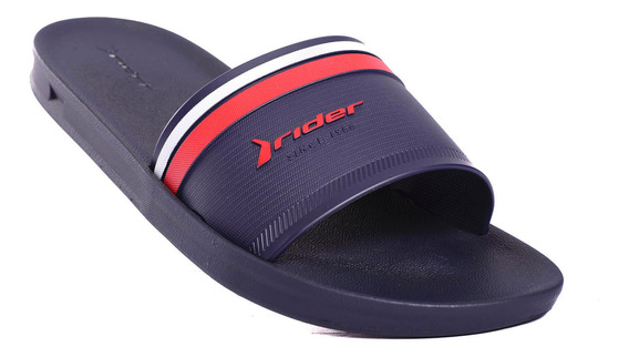 Ojotas Rider Strike Plus Slide-1149121818- Open Sports