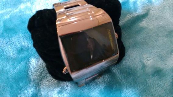 Relógio De Pulso Digital