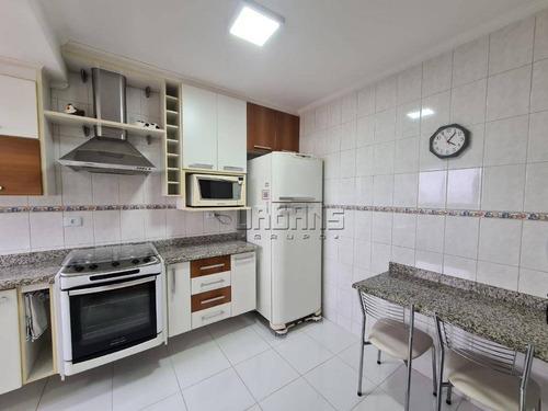 Imagem 1 de 29 de Apartamento À Venda, 65 M² Por R$ 299.900,00 - Vila Alto De Santo André - Santo André/sp - Ap1499