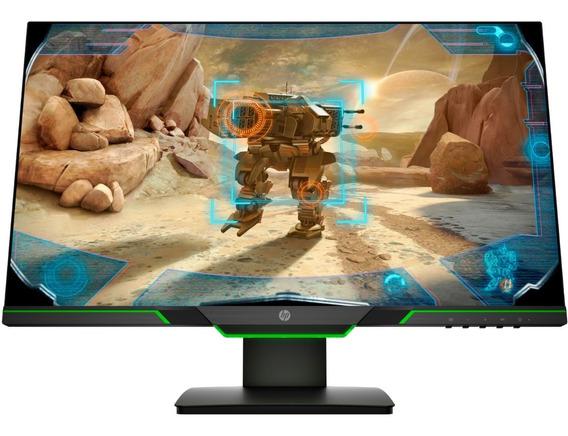 Monitor Gamer 25 Pulgadas Hp 25x 144hz 1ms Hdmi Amd Freesync