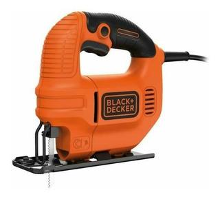 Sierra Caladora De420 Watts Black Decker Nuevo Con Garantia