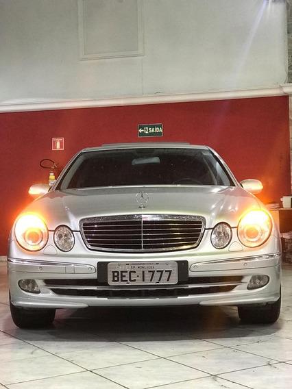 Mercedes-benz Classe E 3.5 Avantgarde 4p 2006