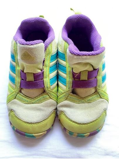 Zapatillas adidas Talla 26 Nenas
