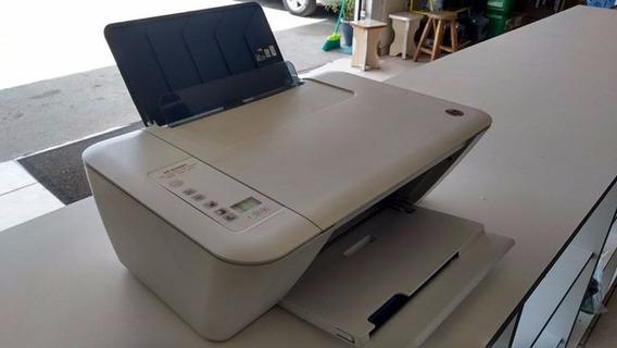 Multifuncional Hp Deskjet Ink Advantage 2546 Wireless