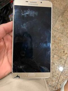 Samsung Not 4 Usado