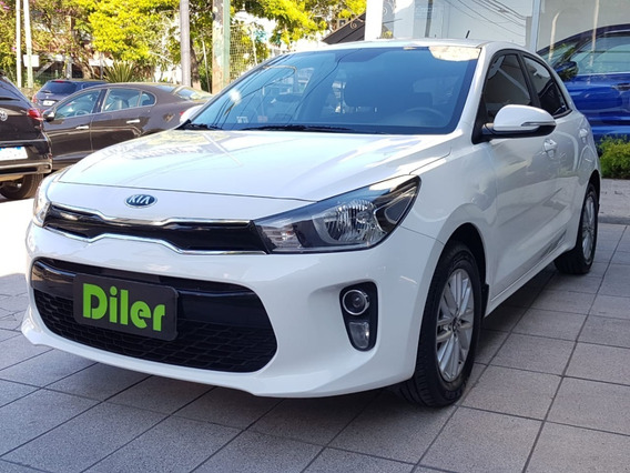 Kia Rio 1.6 Ex 4at 46655831 Dilercars