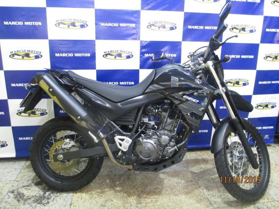 Yamaha Xt 660 R 15/15