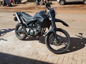 Yamaha Xt660r Ano 2009
