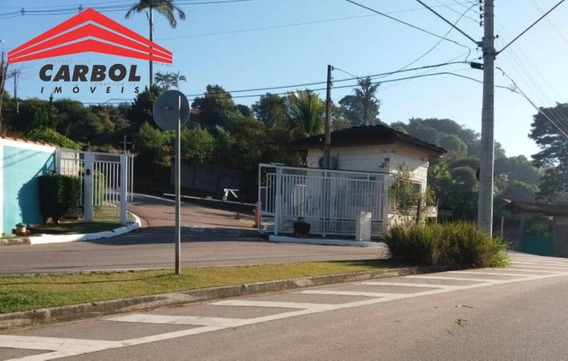 Chácara Condomínio Santa Rosa Jundiaí Sp - 750138n