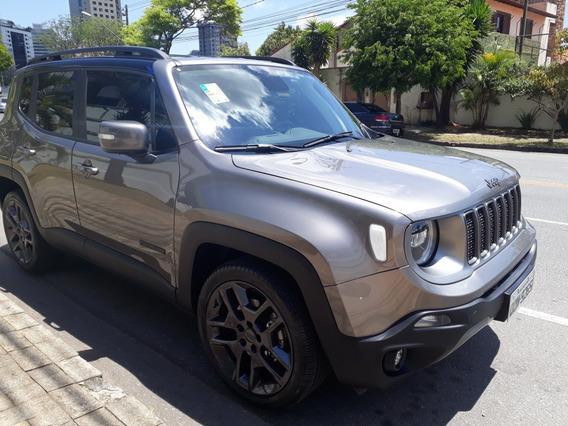 Jeep Renegade 1.8 Limited Flex Aut. 5p 2019