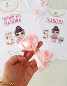 033a796ec8 Bibi For Baby - Fantasias para Meninas no Mercado Livre Brasil