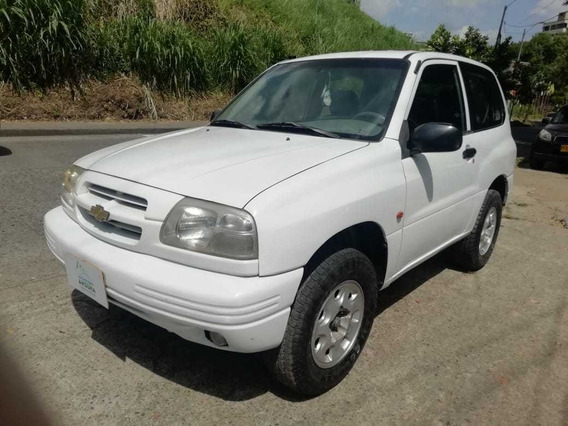 Chevrolet Grand Vitara 3 Puertas 2003 Mecanica 1.6 043