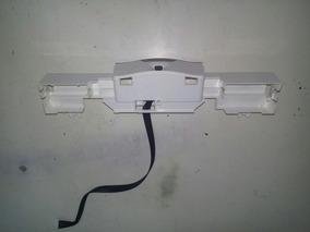 Botão Power E Sensor Tv Lg 32lf565b