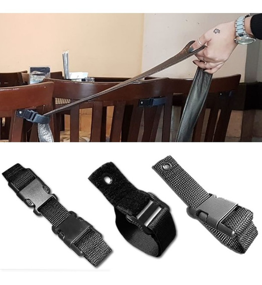 Cinta Trava Anti Furto Para Restaurantes Bares Kit 50 Unid.