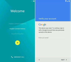 Servicio De Eliminacion De Cuenta Google Rapido