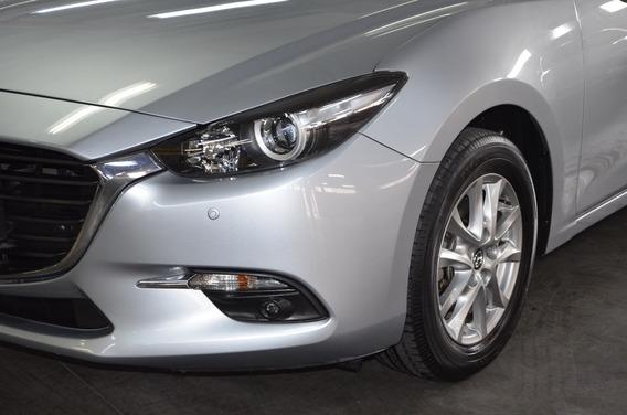 Mazda Mazda 3 Touring Aut. Sport 2017