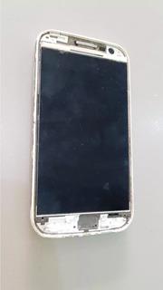 Celular Samsung I 8552 Para Retirar Peças Os 5135
