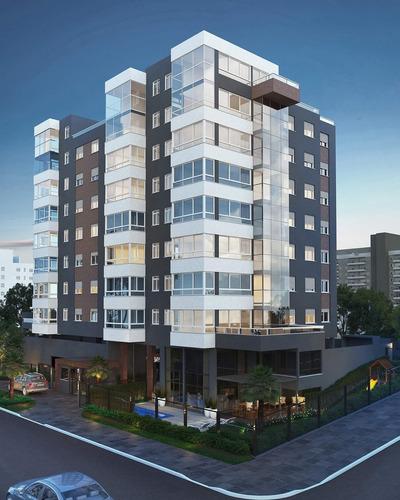 Cobertura Residencial Para Venda, Santa Tereza, Porto Alegre - Co5319. - Co5319-inc