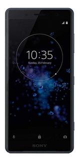 Sony Xperia XZ2 Compact 64 GB Preto 4 GB RAM