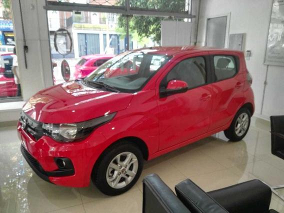 Fiat Mobi Easy Pack Top E