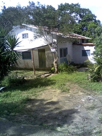 Casa Amueblada Dentro El Parque Nacional De Bayahibe.