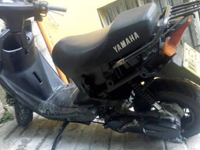 Yamaha Bws At 100