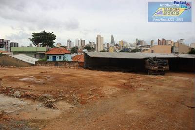 Terreno Comercial À Venda, Vila Hortência, Sorocaba. - Codigo: Te0373 - Te0373
